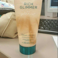 Rich Glimmer with Gold Dust Luminous Body Cream by Victoria's Secret for Women - 6.7 oz Body Cream uploaded by Cassandra D.