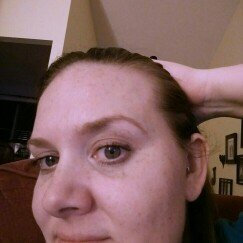 Photo of tarte Colored Clay Tinted Brow Gel uploaded by Christen J.