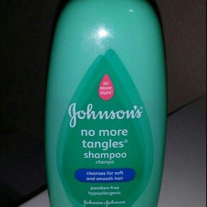 Photo of Johnson's Baby Shampoo Calming Lavender uploaded by claudia m.