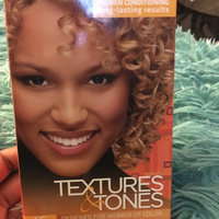 Clairol Textures & Tones 6G Honey Blonde Hair Color Kit uploaded by Ashley M.