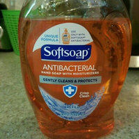 Softsoap® antiseptic soap uploaded by Michelle P.