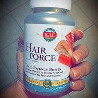 KAL Hair Force - 60 Capsules - Other Supplements uploaded by Heidi V.