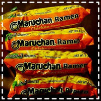 Maruchan Ramen Noodle Soup Chicken Flavor uploaded by Mayiah S.