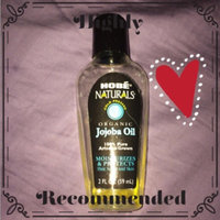 Hobe Laboratories Hobe Labs - Organic Jojoba Oil - 2 oz. uploaded by Cristal R.