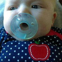 Babies R Us Philips Avent - Vanilla Scented Soothie Pacifier - Green, 0-3 Months uploaded by Angela S.