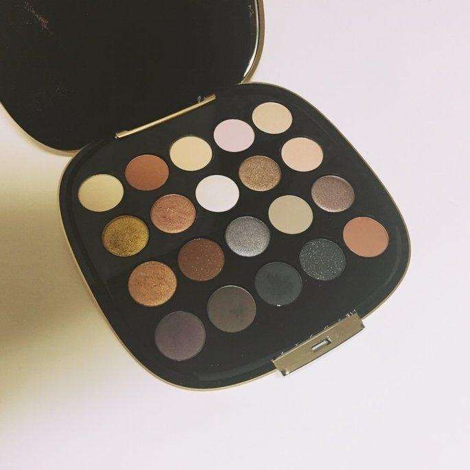 Marc Jacobs Beauty Style Eye Con No 20 Eyeshadow Palette uploaded by Jenni C.