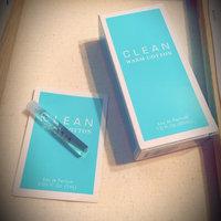 CLEAN Warm Cotton Eau de Parfum Spray Travel Size uploaded by Perri D.