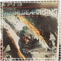 Konami Digital Entertainment Konami Metal Gear Rising: Revengeance PS3 - KONAMI uploaded by Massiel P.