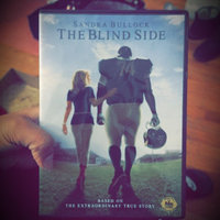 Blind Side, The Dvd from Warner Bros. uploaded by Alissa C.