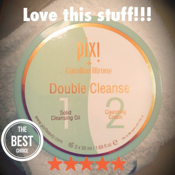 Photo of Pixi Double Cleanse by Caroline Hirons uploaded by Nicole C.