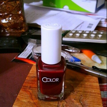 Color Club Nail Polish uploaded by Becca M.