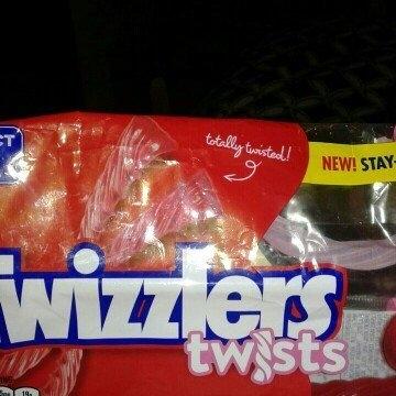 Twizzlers Twists Strawberry uploaded by Rhonda R.