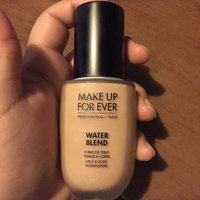MAKE UP FOR EVER Water Blend Face & Body Foundation uploaded by Selena J.