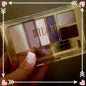 Milani Everyday Eyes Powder Eyeshadow Collection, Plum Basics, .3 oz uploaded by Stephanie W.