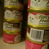 Fancy Feast® Classic Tender Liver & Chicken Gourmet Wet Cat Food uploaded by Devin O.