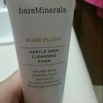 Photo of bareMinerals Pure Plush® Gentle Deep Cleansing Foam uploaded by xeomara M.