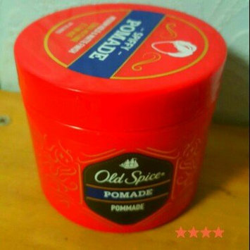 Photo of Old Spice Spiffy Sculpting Pomade uploaded by Frank R.
