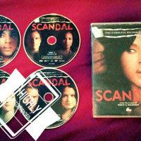 Scandal uploaded by Shenora J.