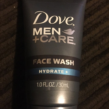 Photo of Dove Men+Care Hydrate+ Face Wash uploaded by Grace R.