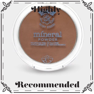 Photo of RUBY KISSES MINERAL POWDER 0.35oz (RMP15 Cognac) uploaded by Alyssa S.