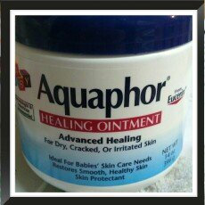 Photo of Aquaphor® Baby Healing Ointment uploaded by Natalia H.