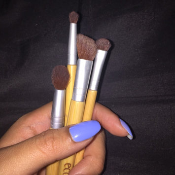 Photo of EcoTools 6 Piece Essential Eye Brush Set uploaded by Jessica V.