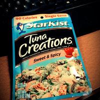 Starkist StarKist Tuna Creations Sweet & Spicy Tuna 2.6 oz uploaded by Brittany C.