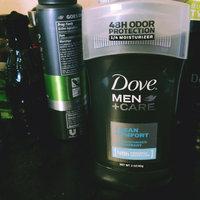 Dove Men+Care Men+Care 48h DeodorantClean Comfort uploaded by Kayla B.
