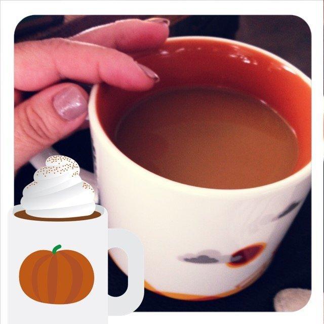 International Delight Creamer Pumpkin Pie uploaded by Monica T.