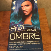 Splat Ombre Hair Color Kit uploaded by Resh L.