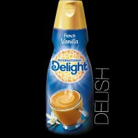 Photo of International Delight Gourmet Coffee Creamer French Vanilla uploaded by Blaise W.