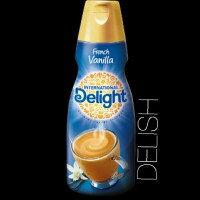 Photo of International Delight French Vanilla Creamer uploaded by Blaise W.