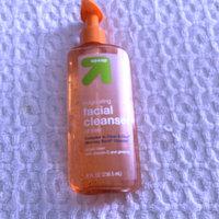 up & up Facial Cleanser - Morning Burst - 8 oz uploaded by Julia A.
