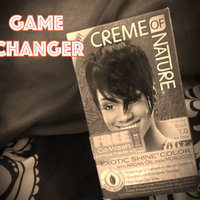 Creme Of Nature Nourishing Permanent Hair Color uploaded by Shai C.