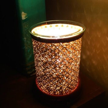 Scentsy Warmers image uploaded by Jade K.