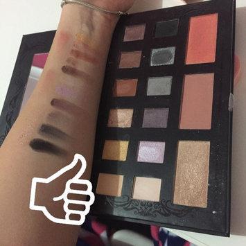 BH Cosmetics Pride + Prejudice + Zombies - Eye + Cheek Palette uploaded by Shalena M.