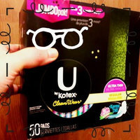 U by Kotex Club Tampons uploaded by claudia c.