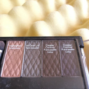 Photo of NYC Compact Palette, Smokey Blues for Blue Eyes, 1 set uploaded by Amy S.