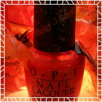 OPI The Bond Girls Collection uploaded by Natasha M.