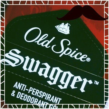 Photo of Old Spice Swagger Anti-Perspirant & Deodorant Gel uploaded by Patricia J.