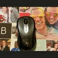 Logitech M510 Wireless Mouse - Black uploaded by Bekah B.