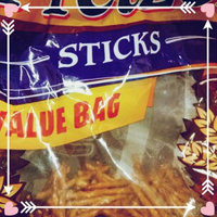 Great Value Fat Free Pretzel Sticks, 20 oz uploaded by Denise W.