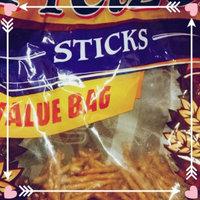 Great Value Fat Free Pretzel Sticks, 20 oz uploaded by Denise W.