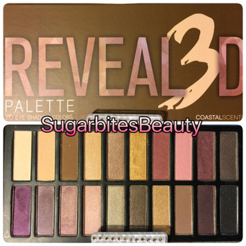 Coastal Scents Revealed 3 Palette uploaded by Mayra G.
