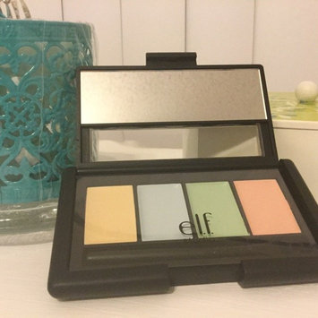 Photo of e.l.f. Corrective Concealer uploaded by Ascenett M.