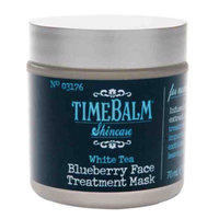 theBalm timeBalm Skincare Blueberry Face Treatment Mask uploaded by Allison K.