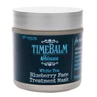 theBalm timeBalm Skincare Blueberry Face Treatment Mask uploaded by Allison K.