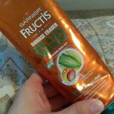 Garnier Fructis Heal & Seal Treatment, 6.8 fl oz uploaded by Roxana C.