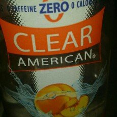 Photo of Clear American Golden Peach Sparkling Water Beverages, 20 fl oz, 4 pack uploaded by amy H.