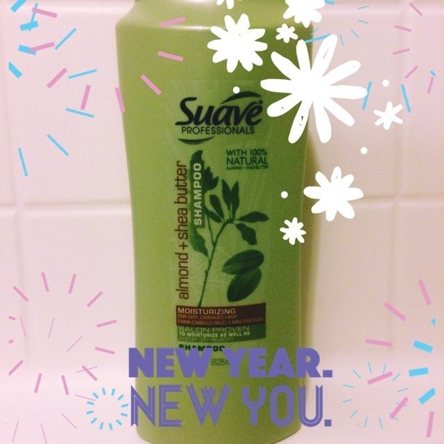 Suave Moisturizing Shampoo uploaded by Carmen E.